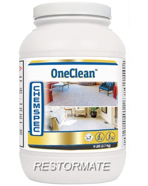 7 Powders I Recommend by Powdered One Clean 2 7kg Restormate Cleaning Supplies