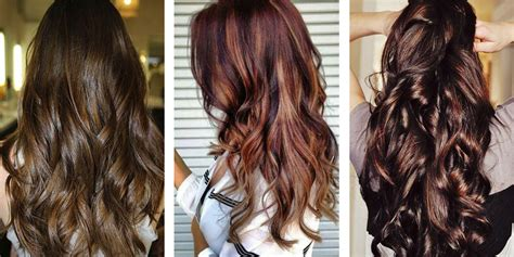 hair color shades the 23 best hair color shades