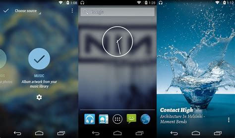 android wallpaper extension 25 best extensions for muzei live wallpaper the android soul