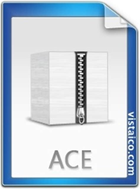 Format File Ace | ace file format free icon in format for free download 32 83kb
