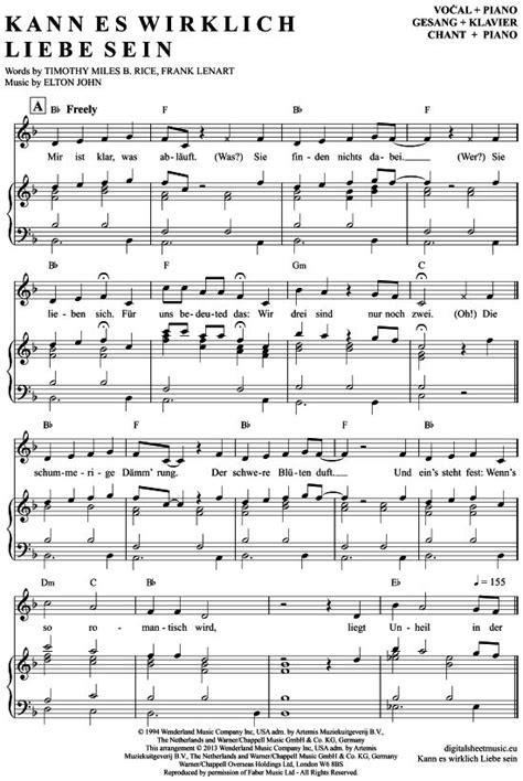 klavier lernen ab wann kann es wirklich liebe sein klavier gesang aus der