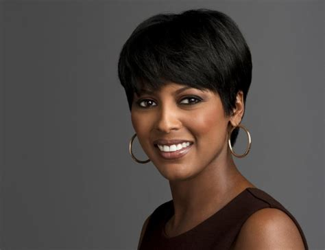 tamron hall haircut today tamron hall in talks to become the today show third hour