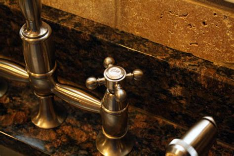 american standard culinaire bridge kitchen faucet review