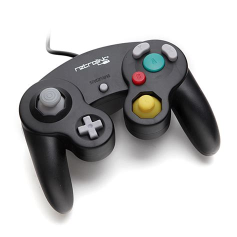 controller console classic console usb controllers thinkgeek
