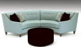 half circle sofa metropolitan sectional eclectic sectional sofas