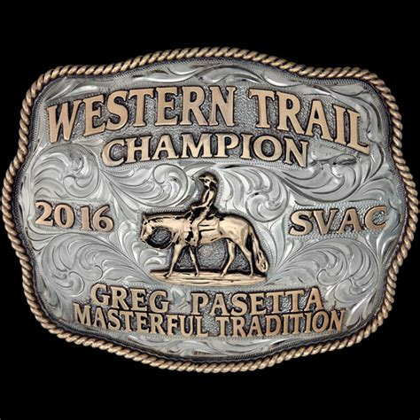 Handcrafted Belt Buckles - reno this is a beautiful classic buckle german silver buck