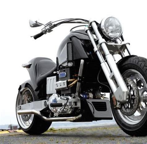 Diesel Statt Benzin Motorrad by Motorrad Entwicklung Ein Tabubruch Der 95 000 Euro