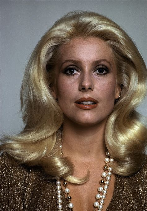 and catherine 50 beautiful photos of catherine deneuve from between the 1960s and 1980s