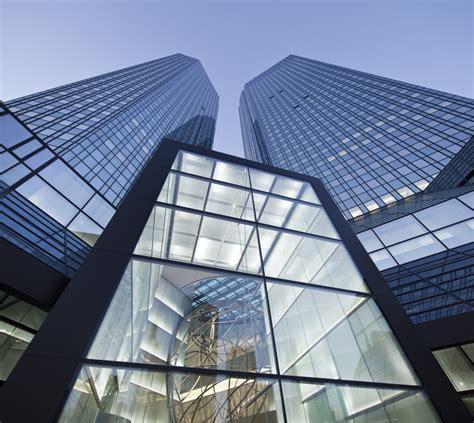 Deutsche Bank Libor Skandal Dft Quartals Gewinn Ein