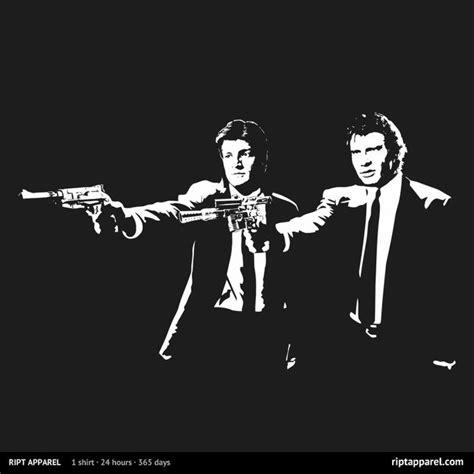 Virefly Original T Shirt space fiction t shirt 10 wars firefly mashup