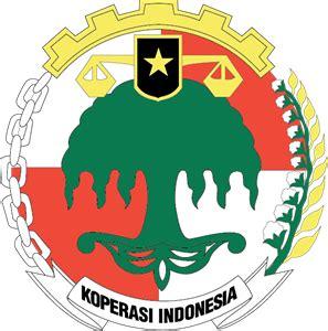 Logo Koperasi koperasi logo vector eps free