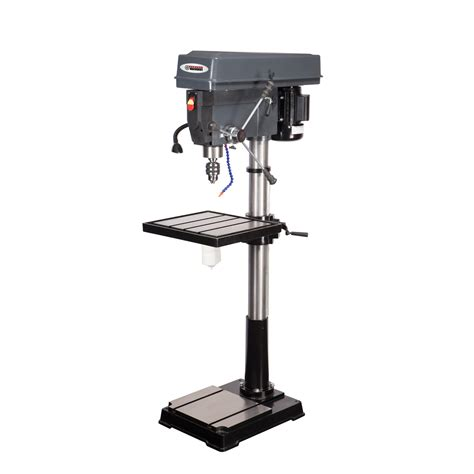 speed production drill press