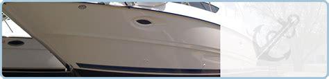 gel coating a fiberglass boat professional fiberglass gel coat repair boat detailing
