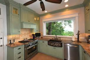Green kitchen cabinets best paint for kitchen cabinets best green