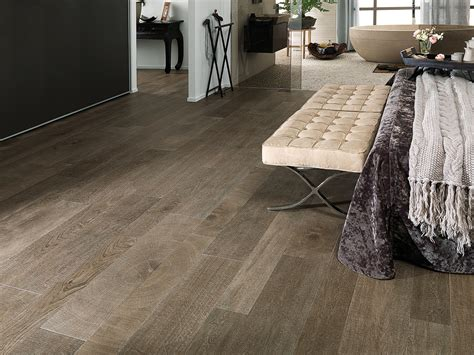 carrelage facon carreaux de ciment 201 oxford castano floor tiles porcelain wood look tiles