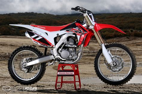 honda crf 250 2016 honda crf250r ride motorcycle usa