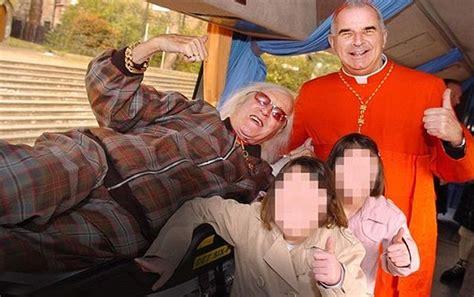 pedo cinema boy uk s top catholic cardinal keith o brien was long standing