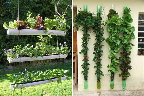 How To Do A Vertical Garden 5 Vertical Garden Ideas Interiorholic