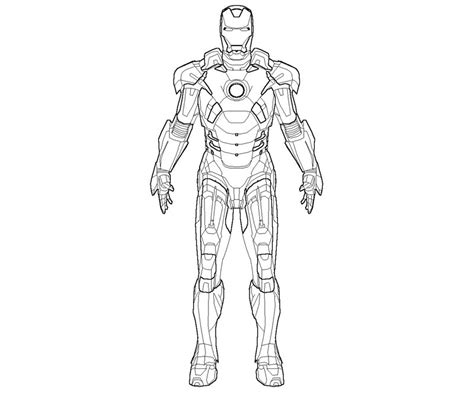 iron man coloring pages online color on pages coloring