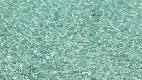 relaxing pattern video beautiful real calm sea mediterranean sparkle particles