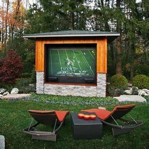 backyard theater speakers indulgy everyone deserves a perfect world