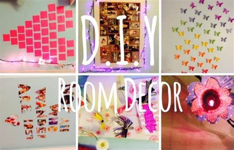 diy room decor for teenagers d i y room decor for diy room decor