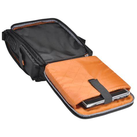 everki eks620 urbanite laptop vertical messenger bag fits