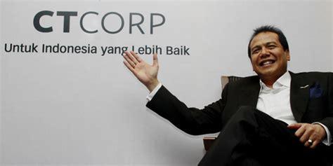 biodata chairul tanjung biografi chairul tanjung pengusaha sukses indonesia