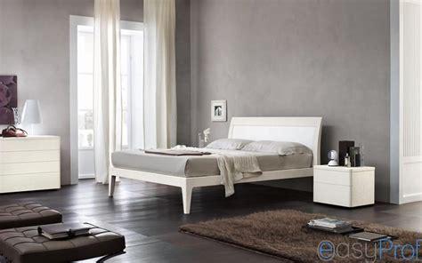 dipingere da letto due colori great da letto con pareti grigie with dipingere
