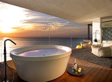 Zen Bathroom Ideas by Rooms And Suites In Playa Den Bossa Beach Ibiza