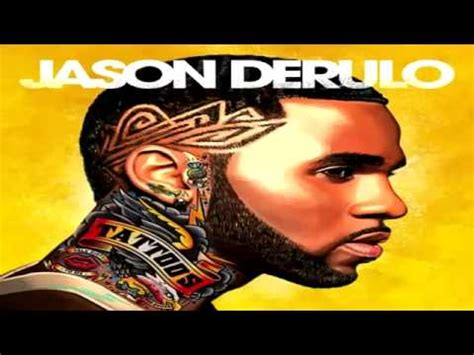 tattoo jason derulo letra español jason derulo trumpets tattoos youtube