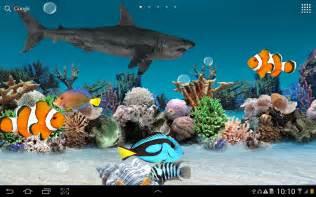3D Aquarium Live Wallpaper   Android Apps on Google Play