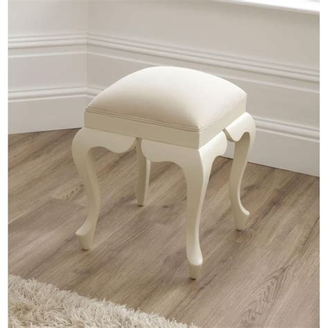 Sofa Stools Bangku Shabby furniture seats curved sofas chairs matching footstools