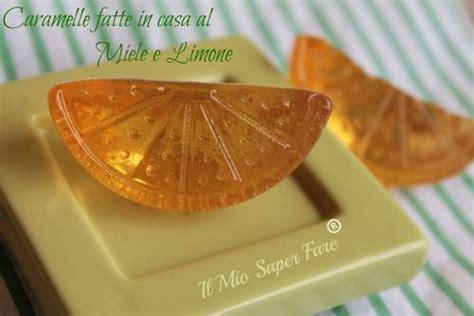 caramelle fatte in casa caramelle per tosse e mal di gola 10 ricette