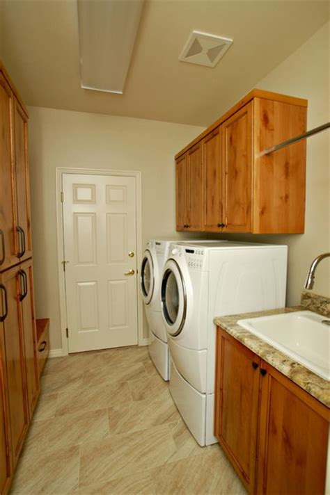 laundry room bench laundry room with new cabinets bench and storage
