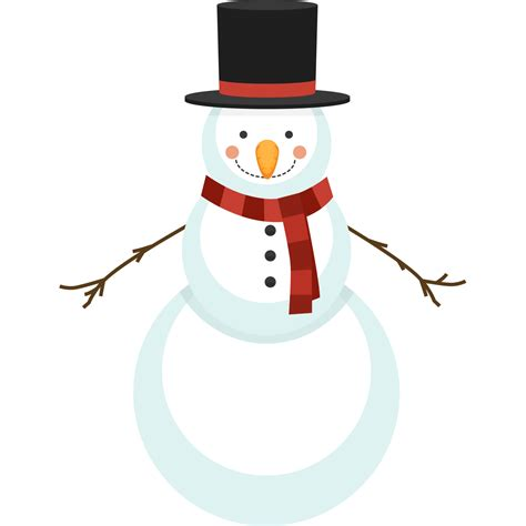 snowman clipart free to use domain snowman clip page 2