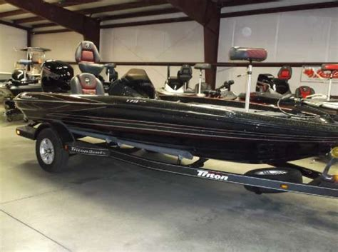 used bass boats for sale augusta ga triton new and used boats for sale in georgia