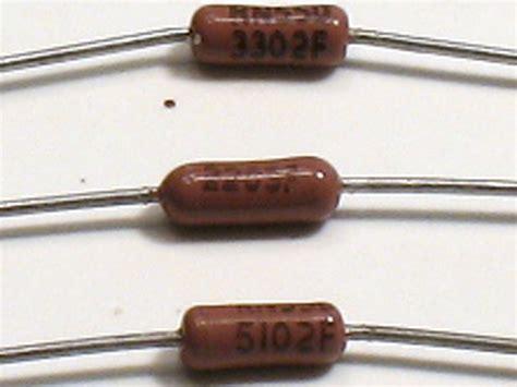 vishay dale standard resistor values ssmh construction pcb part 1