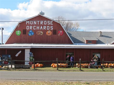 montrose orchards flint  genesee chamber  commerce