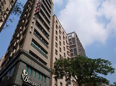 agoda ximending burgary hotel ximending taipei taiwan great
