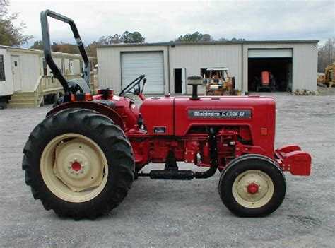 mahindra 3505 di mahindra c4005 di tractor construction plant wiki