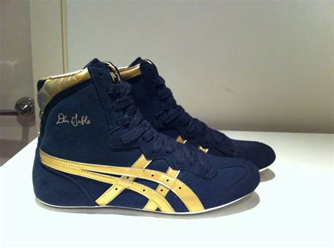 Asic High asics high tops