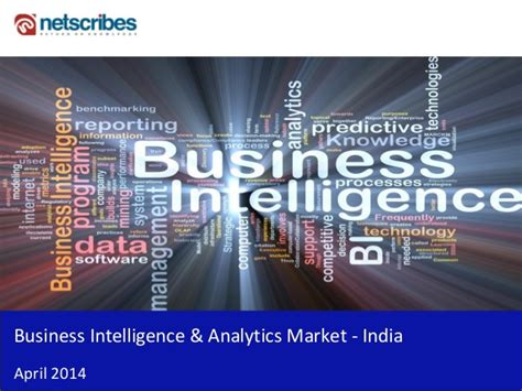 Mba In Business Intelligence Analytics by Market Research Report Business Intelligence Market
