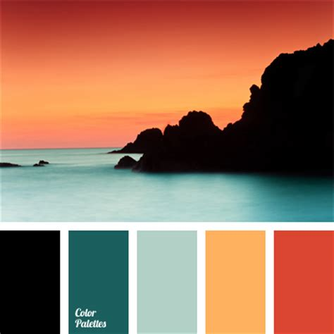 sunset colors color palette ideas color of sunset color palette ideas