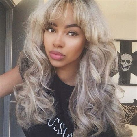 niya haircut 1907 best images about hair makeup on pinterest wand