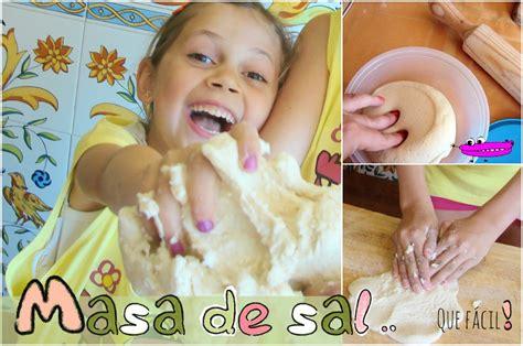 hojas secas de masa de sal manualidades infantiles manualidades con masilla blanca