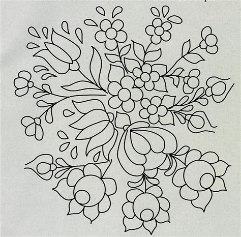 embroidery riscos receitas zilah riscos para bordar line 4