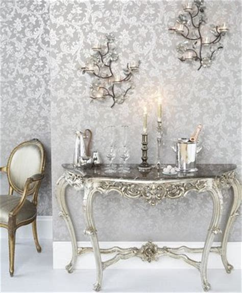 glam home decor lush fab glam blogazine home decor go glam with modern and vintage silver furniture