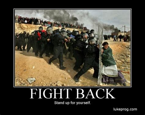 Fight Back quotes about fighting back quotesgram