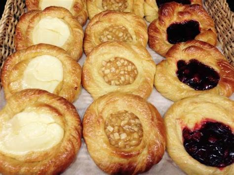 village bake house assorted danish picture of village bakehouse tucson tripadvisor